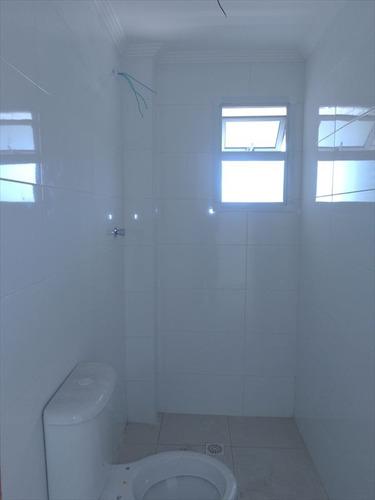 ref.: 958 - apartamento em praia grande, no bairro canto do forte - 3 dormitórios