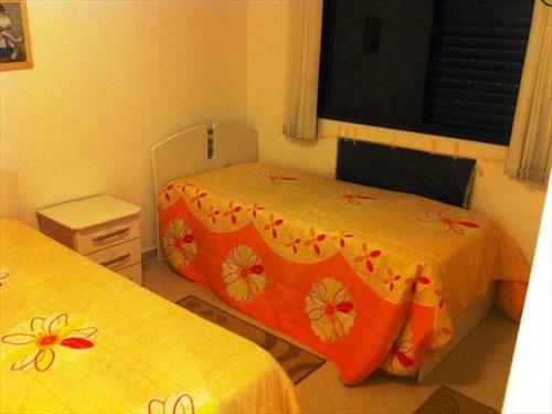 ref.: 95801 - apartamento em praia grande, no bairro canto do forte - 2 dormitórios