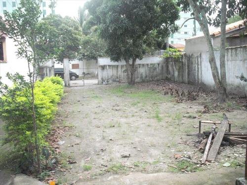 ref.: 959400 - casa em praia grande, no bairro canto do forte - 1 dormitórios