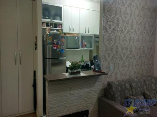 ref.: 9599 - apartamento em osasco para venda - v9599
