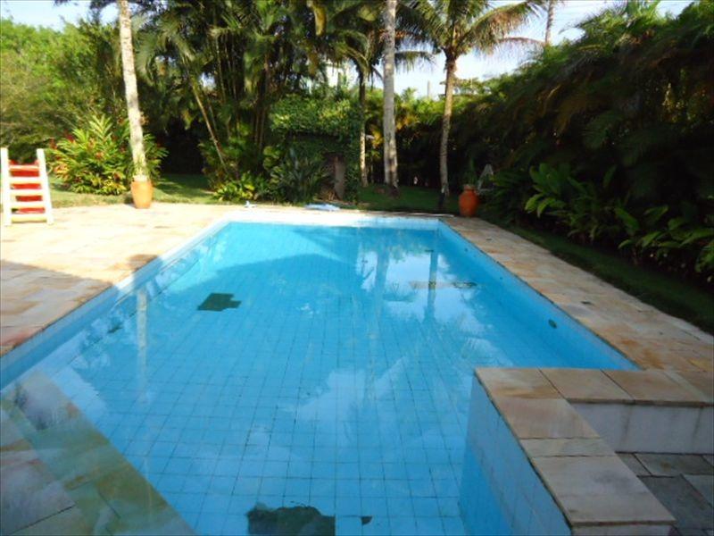 ref.: 96 - casa condomínio fechado em bertioga, no bairro guaratuba costa do sol - 6 dormitórios