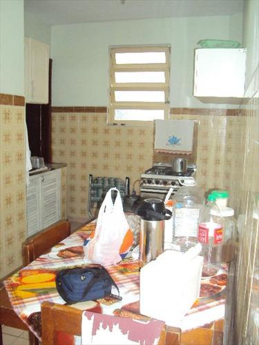 ref.: 960 - apartamento em praia grande, no bairro canto do