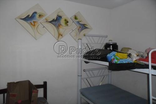 ref.: 961 - apartamento em praia grande, no bairro forte - 3 dormitórios