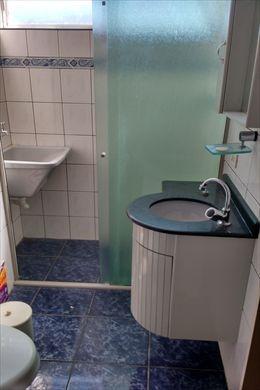 ref.: 961300 - apartamento em santos, no bairro jose menino - 1 dormitórios