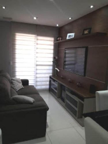 ref.: 9615 - apartamento em osasco para aluguel - l9615