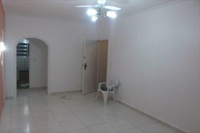 ref.: 963000 - apartamento em santos, no bairro boqueirao - 2 dormitórios