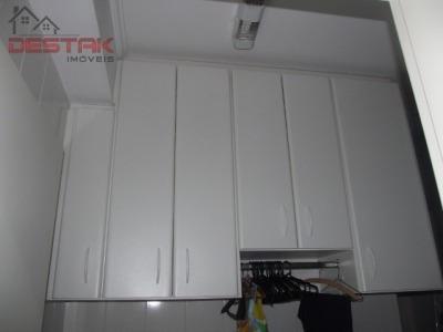 ref.: 964 - apartamento em jundiaí para venda - v964