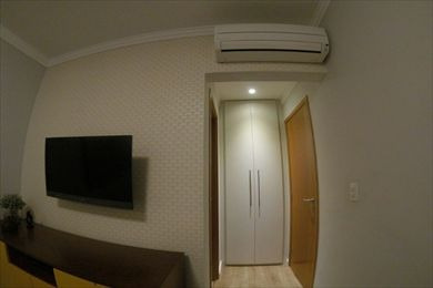 ref.: 964000 - apartamento em santos, no bairro macuco - 2 dormitórios