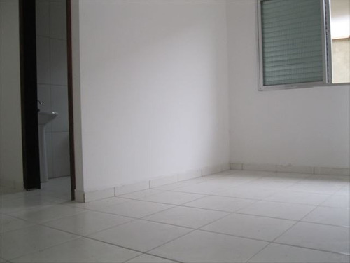 ref.: 964100 - casa em praia grande, no bairro tupi - 3 dormitórios