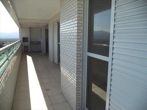 ref.: 965 - apartamento em praia grande, no bairro guilhermina - 3 dormitórios