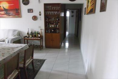 ref.: 966600 - apartamento em santos, no bairro josé menino - 2 dormitórios