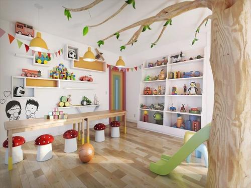 ref.: 969 - apartamento em praia grande, no bairro boqueirao