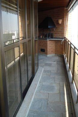 ref.: 97 - apartamento em sao paulo, no bairro morumbi - 4 dormitórios