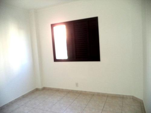 ref.: 970 - apartamento em praia grande, no bairro canto do forte - 2 dormitórios