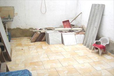 ref.: 9701 - casa em praia grande, no bairro vila caicara - 2 dormitórios