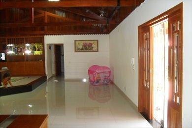 ref.: 970300 - casa em praia grande, no bairro vila caicara - 4 dormitórios