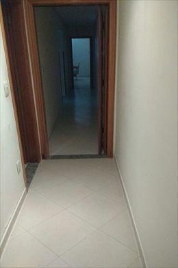 ref.: 972800 - casa em santos, no bairro aparecida - 3 dormitórios