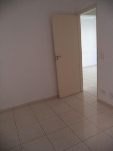 ref.: 973 - apartamento em praia grande, no bairro canto do forte - 2 dormitórios