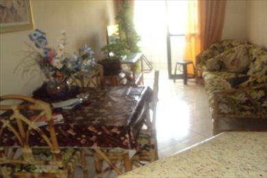 ref.: 97300 - apartamento em praia grande, no bairro cidade ocian - 2 dormitórios