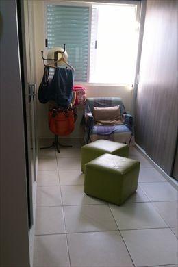 ref.: 973400 - casa em santos, no bairro estuario - 3 dormitórios