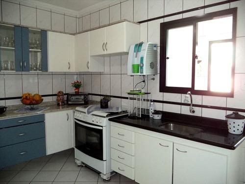 ref.: 974 - apartamento em praia grande, no bairro canto do forte - 2 dormitórios
