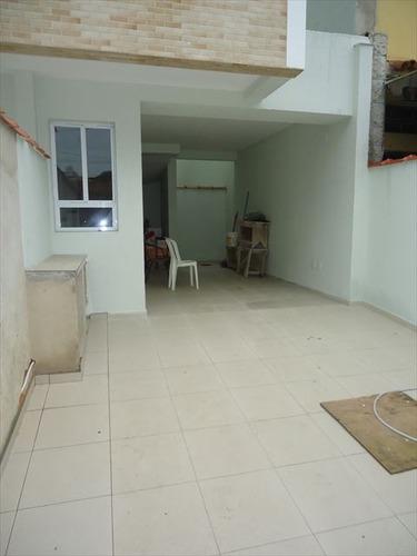 ref.: 974 - casa em santos, no bairro marape - 3 dormitórios