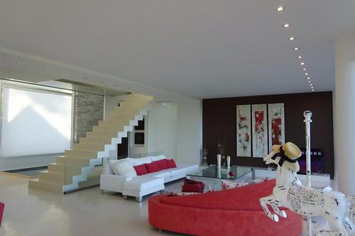ref: 974- casa en alquiler, pinamar, zona centro.