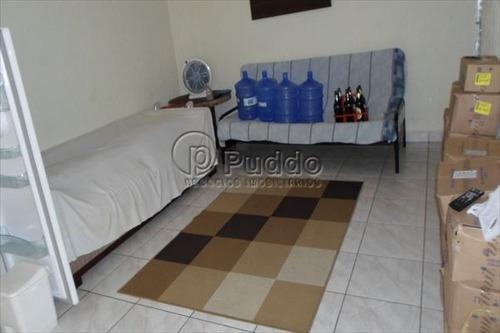 ref.: 975 - apartamento em praia grande, no bairro forte - 1 dormitórios