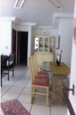 ref.: 976200 - apartamento em santos, no bairro marape - 3 dormitórios