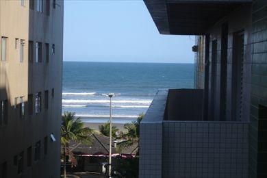 ref.: 976800 - apartamento em praia grande, no bairro vila tupi - 2 dormitórios
