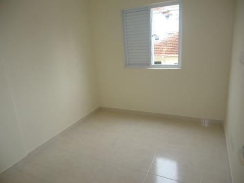 ref.: 977 - casa em santos, no bairro marape - 3 dormitórios