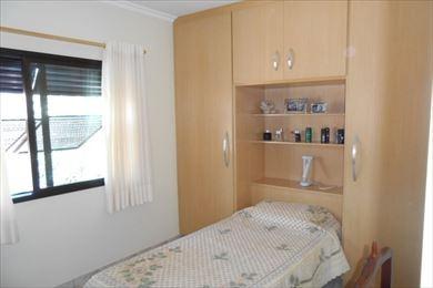 ref.: 977100 - casa em santos, no bairro embare - 3 dormitórios