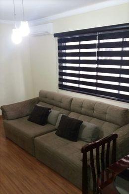 ref.: 977300 - apartamento em santos, no bairro ponta da praia - 2 dormitórios