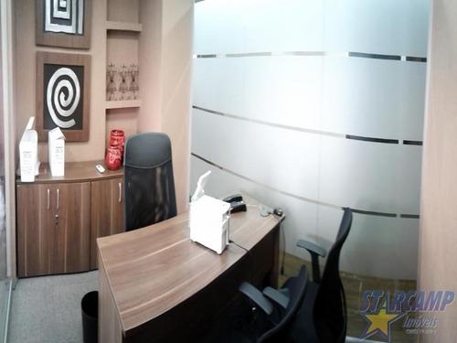 ref.: 9777 - sala comercial em osasco para venda - v9777