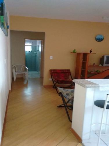 ref.: 978 - apartamento em praia grande, no bairro canto do