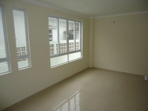ref.: 978 - casa em santos, no bairro marape - 3 dormitórios