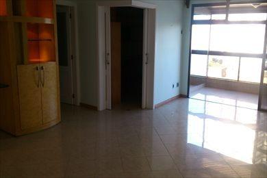ref.: 978400 - apartamento em santos, no bairro ponta da praia - 3 dormitórios