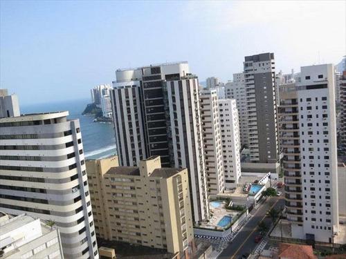 ref.: 98 - apartamento em guaruja, no bairro asturias - 2 dormitórios