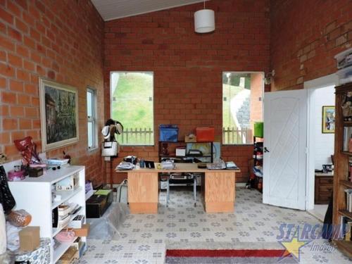 ref.: 9814 - casa terrea em embu para venda - v9814