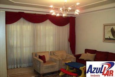 ref.: 982 - casa em osasco, no bairro bussocaba city - 4 dormitórios