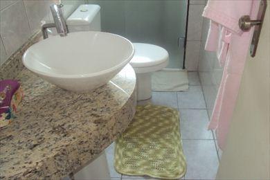 ref.: 98200 - apartamento em praia grande, no bairro vila tupi - 2 dormitórios