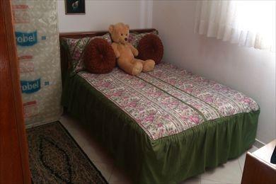 ref.: 982900 - casa em santos, no bairro ponta da praia - 3 dormitórios