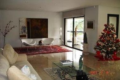 ref.: 983 - apartamento em sao paulo, no bairro panamby - 4 dormitórios