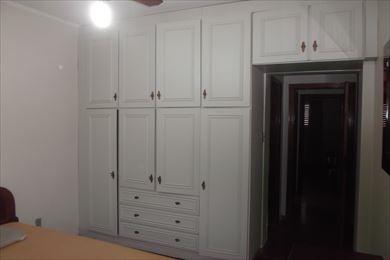 ref.: 983600 - apartamento em santos, no bairro ponta da praia - 3 dormitórios