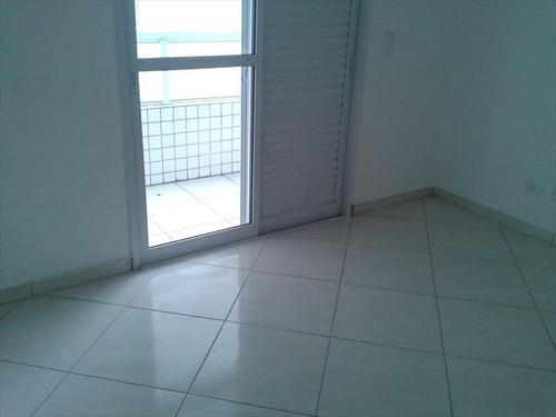 ref.: 984700 - apartamento em praia grande, no bairro vila guilhermina - 3 dormitórios