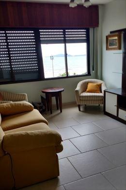 ref.: 984800 - apartamento em santos, no bairro aparecida - 2 dormitórios
