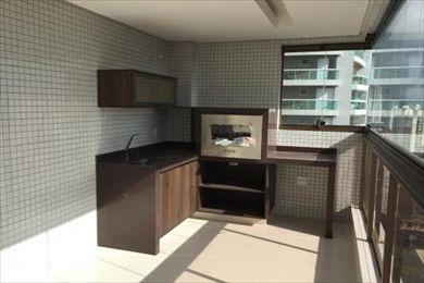 ref.: 987000 - apartamento em santos, no bairro embare - 3 dormitórios