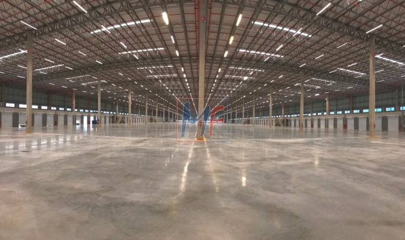 ref: 9871 maravilhoso galpão com.  com 291525 m² e 95344 m² de a.c. para locação no bairro vila nova bonsucesso. - 9871