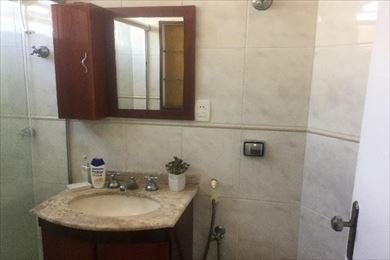 ref.: 987800 - apartamento em santos, no bairro aparecida - 2 dormitórios