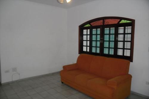 ref.: 988 - casa em praia grande, no bairro jd guilhermina - 2 dormitórios